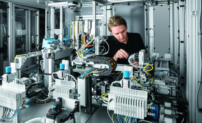 Festo Safety CE Services